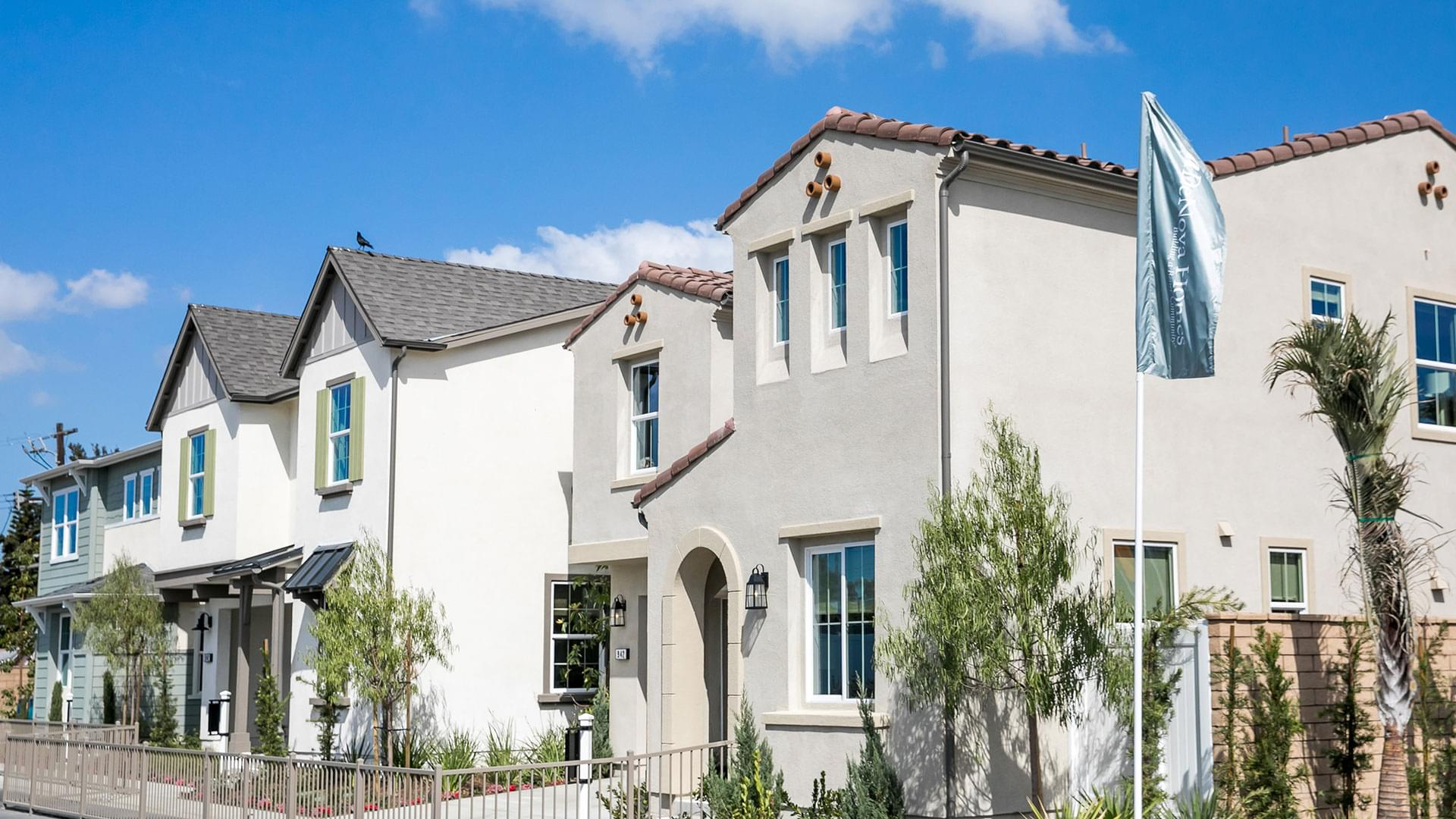 Elara - A DeNova Homes Community in Costa Mesa , CA