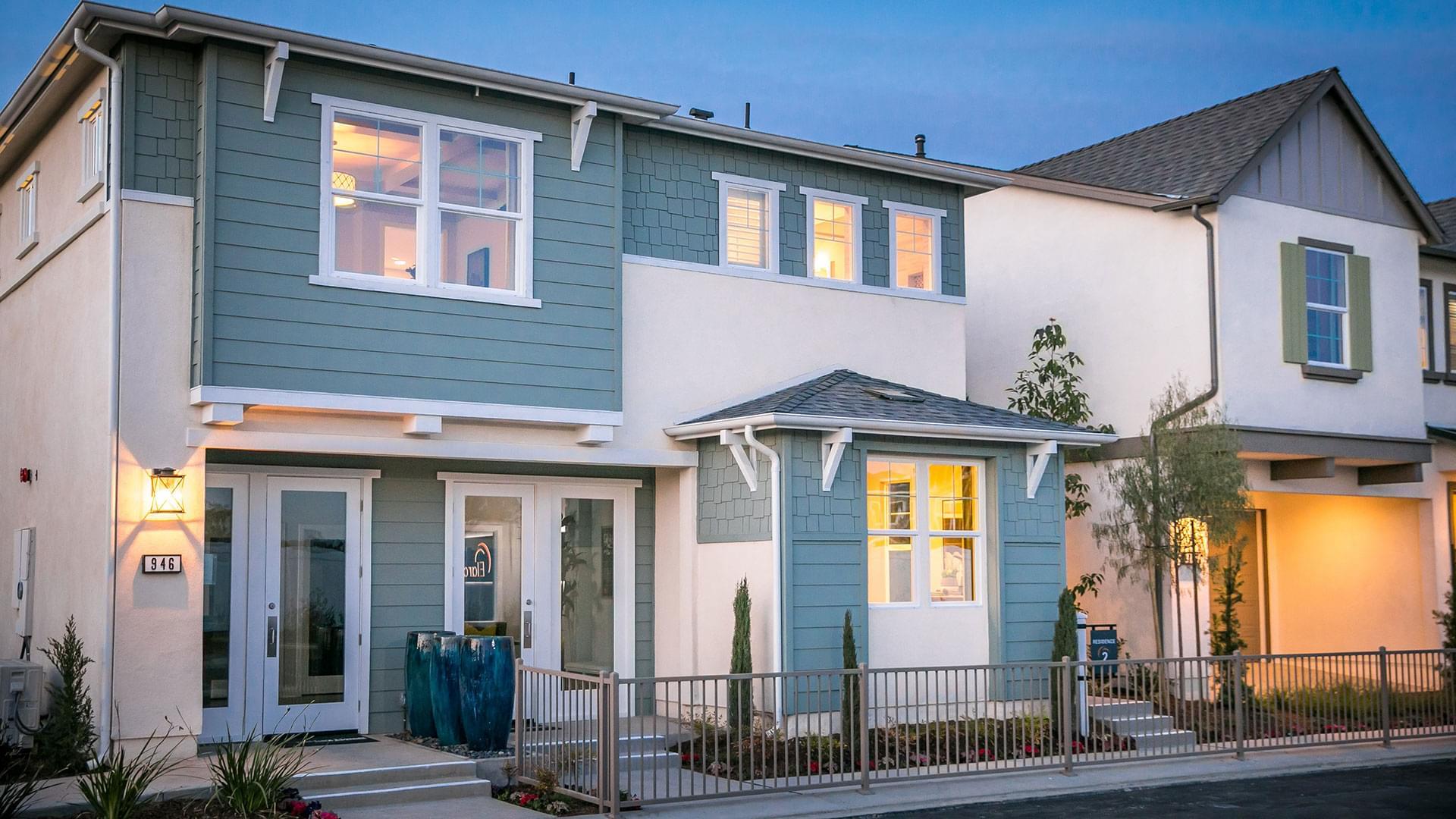 Elara - A DeNova Homes Community in Costa Mesa , CA