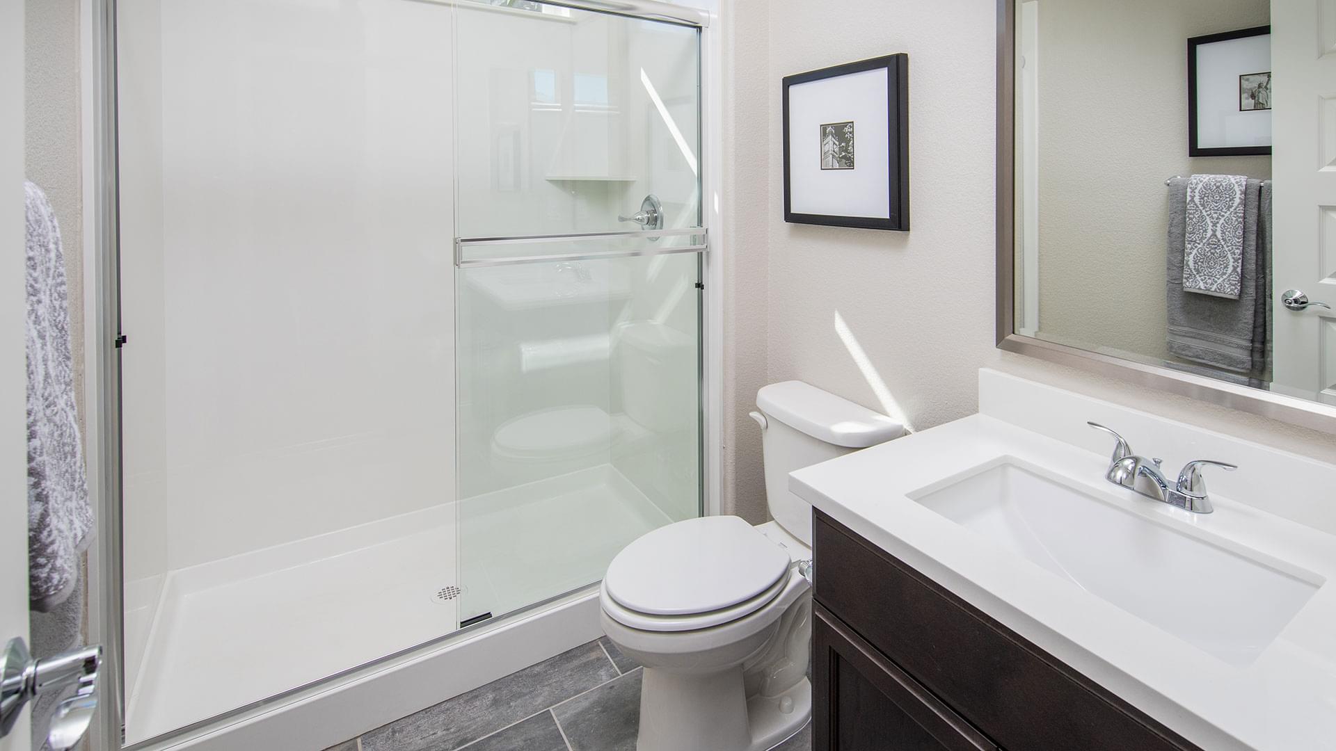 Residence 3 Bathroom