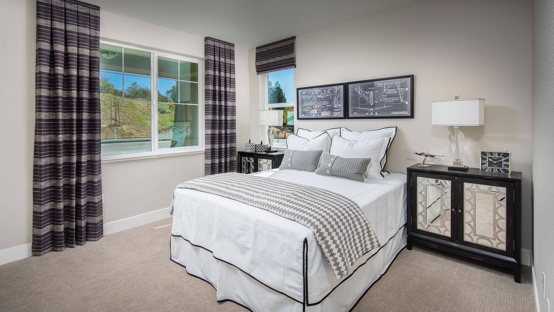 Residence 3 Bedroom