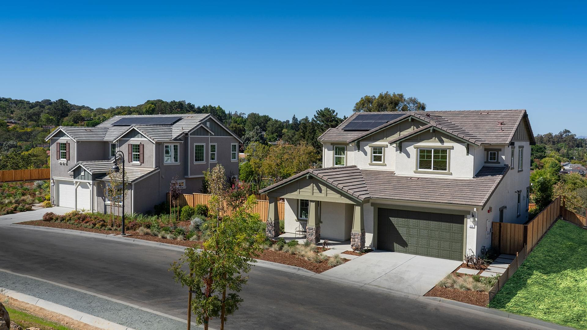 Tananger Heights  - A DeNova Homes Community in Pleasant Hill , CA