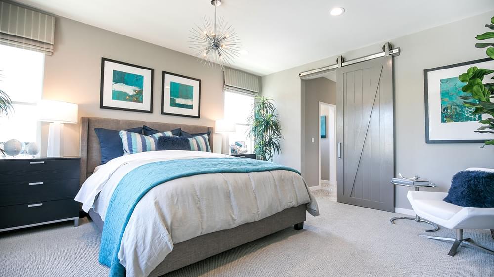 Owner's Bedroom Suite Gallery