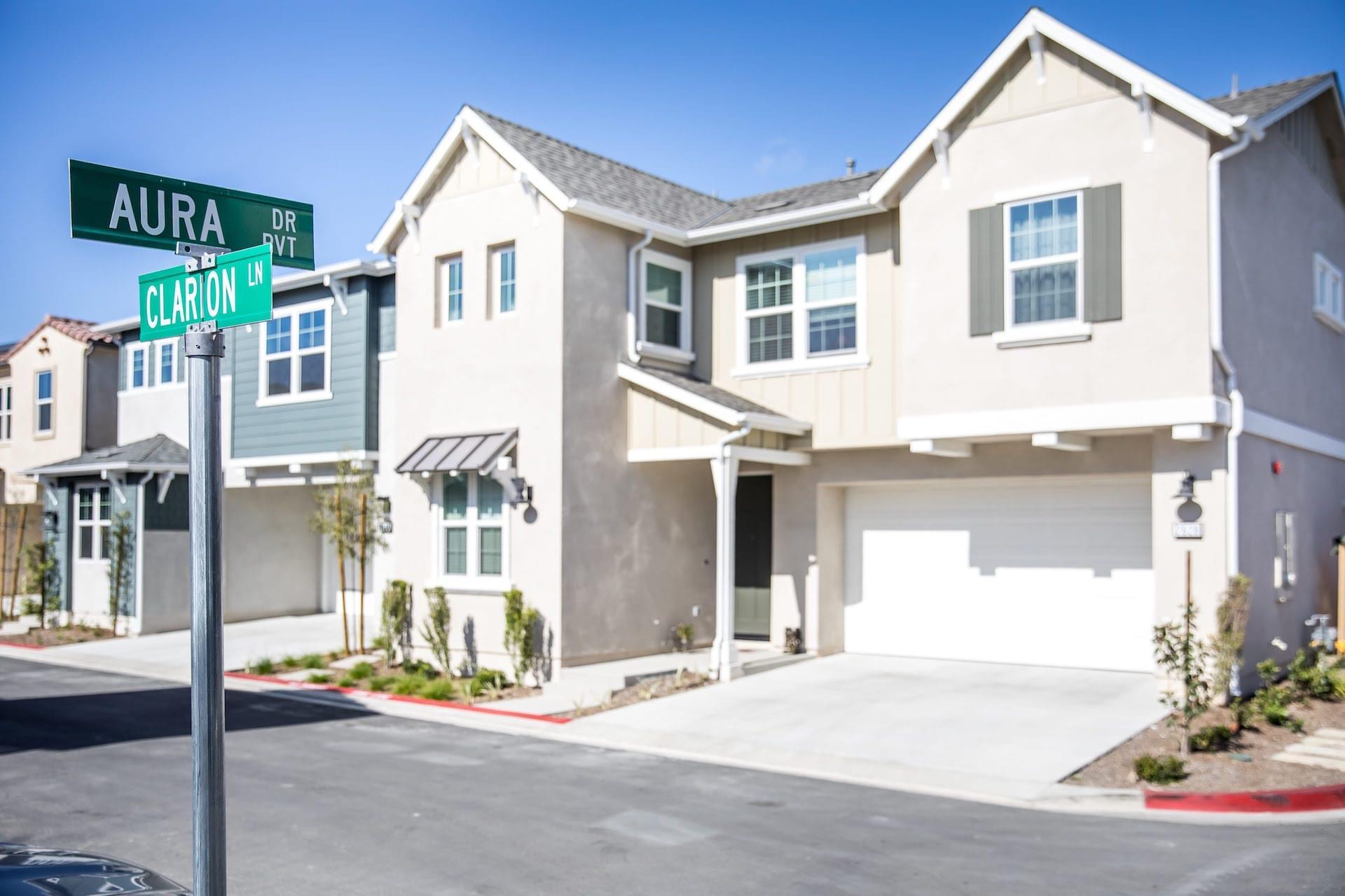 Aura - A DeNova Homes Community in Costa Mesa , CA