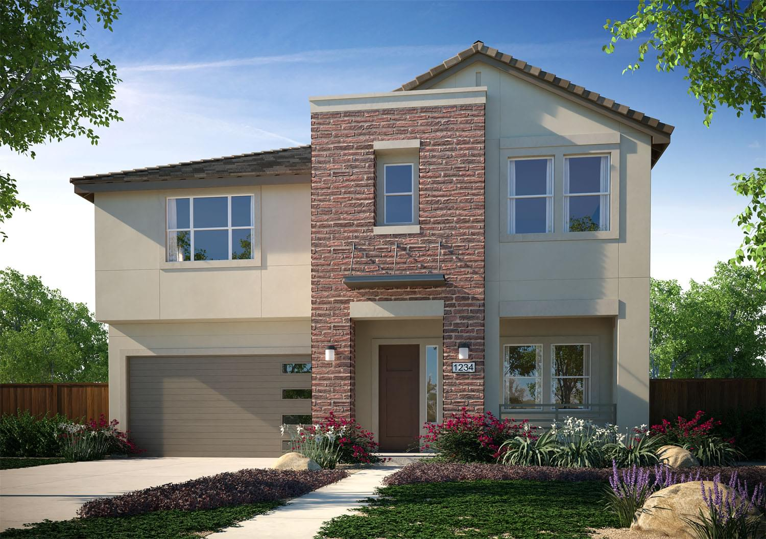 2316 Solace Street in , CA by DeNova Homes