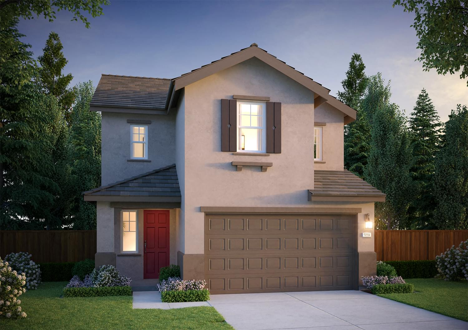 525 Shearwater Street in Hollister, CA by DeNova Homes