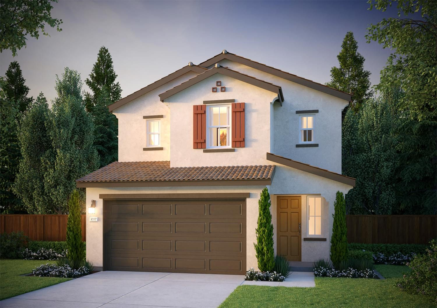 520 Shearwater Street in Hollister, CA by DeNova Homes