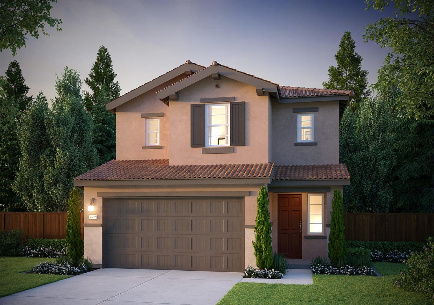 403 Starling Lane in , CA by DeNova Homes