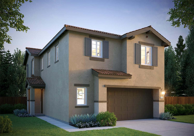 508 Egret Lane in , CA by DeNova Homes