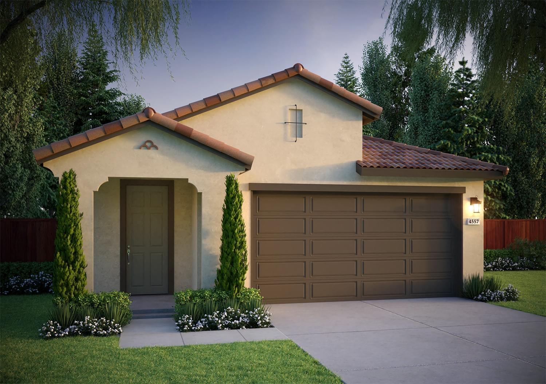 200 Tanoak Street in Hollister, CA by DeNova Homes