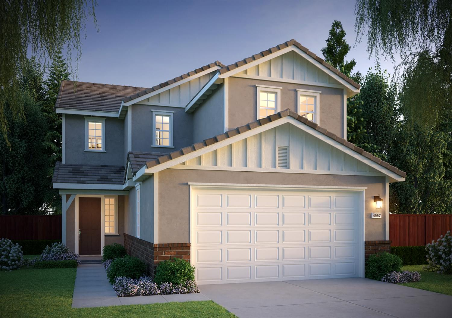 355 Tanoak Street in , CA by DeNova Homes