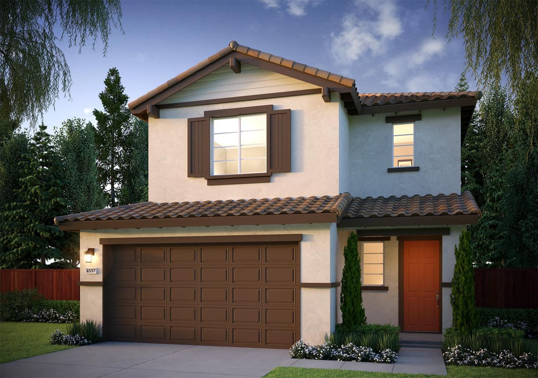 402 Tanoak Street in Hollister, CA by DeNova Homes