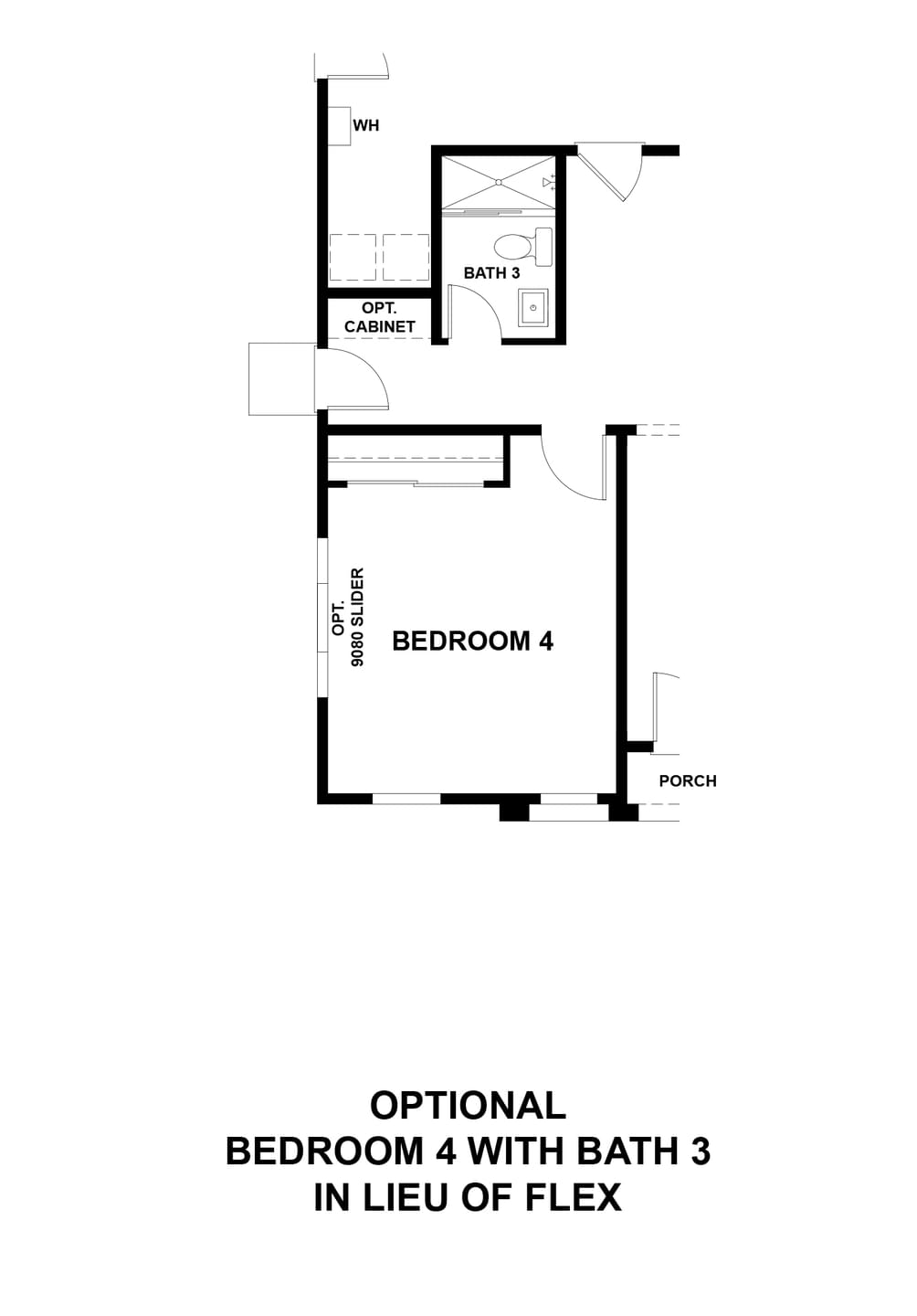 Options. 3br New Home in San Jose, CA