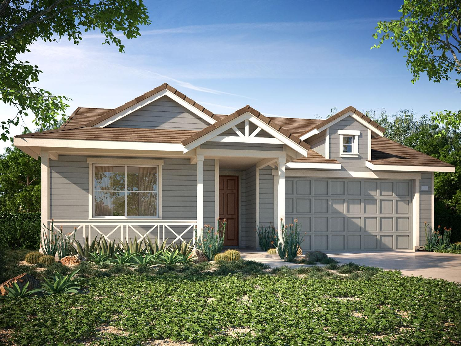 532 Spyglass Circle in Angels Camp, CA by DeNova Homes