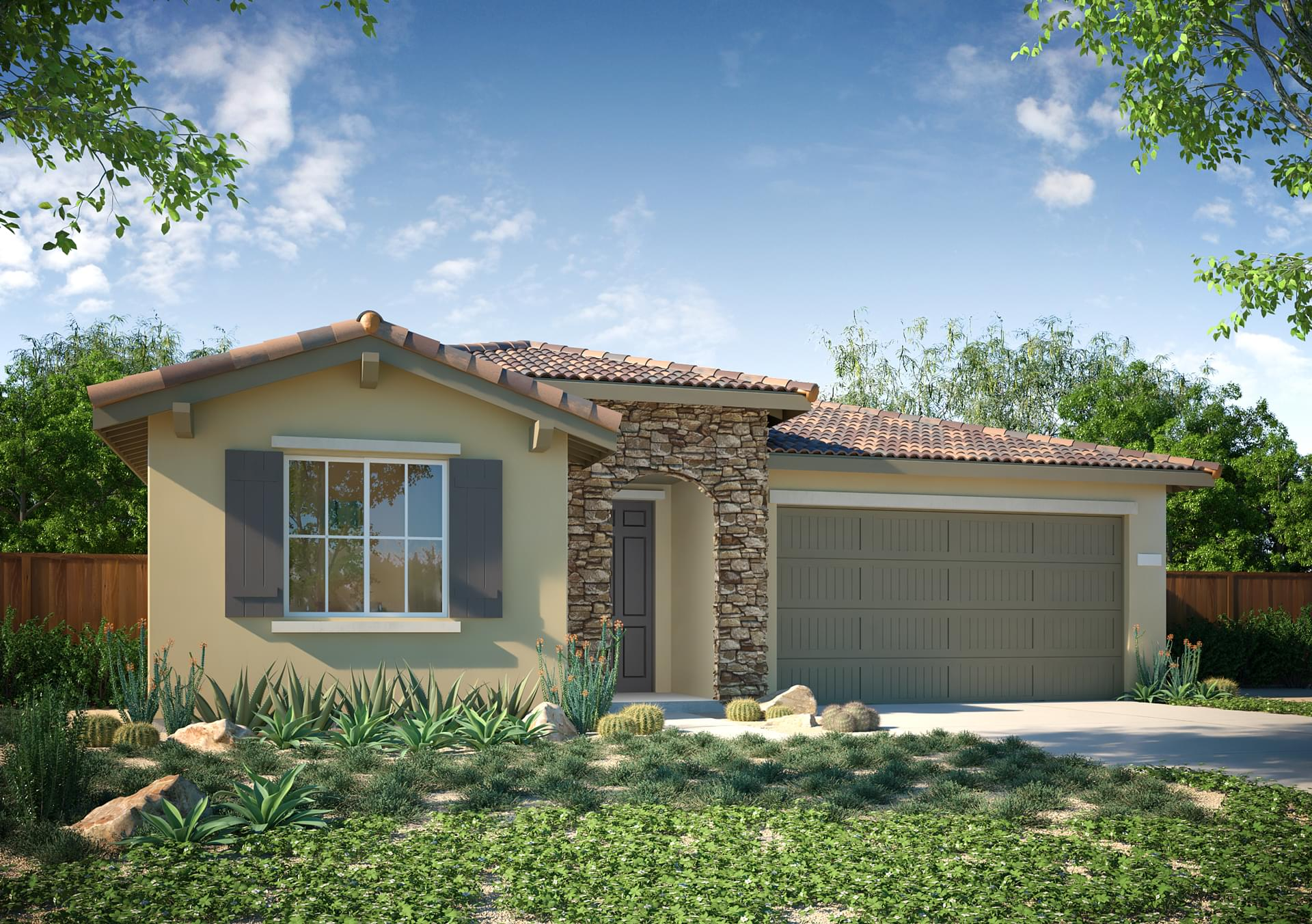 505 Tananger Heights Court in Pleasant Hill , CA by DeNova Homes