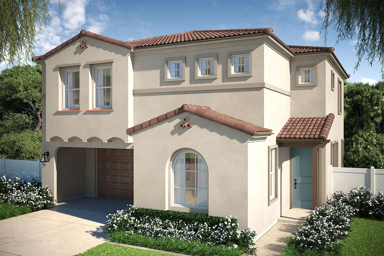 945 Vivid Lane in , CA by DeNova Homes