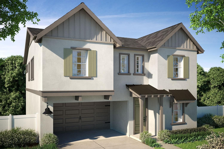 2970 Lumiere Drive in , CA by DeNova Homes