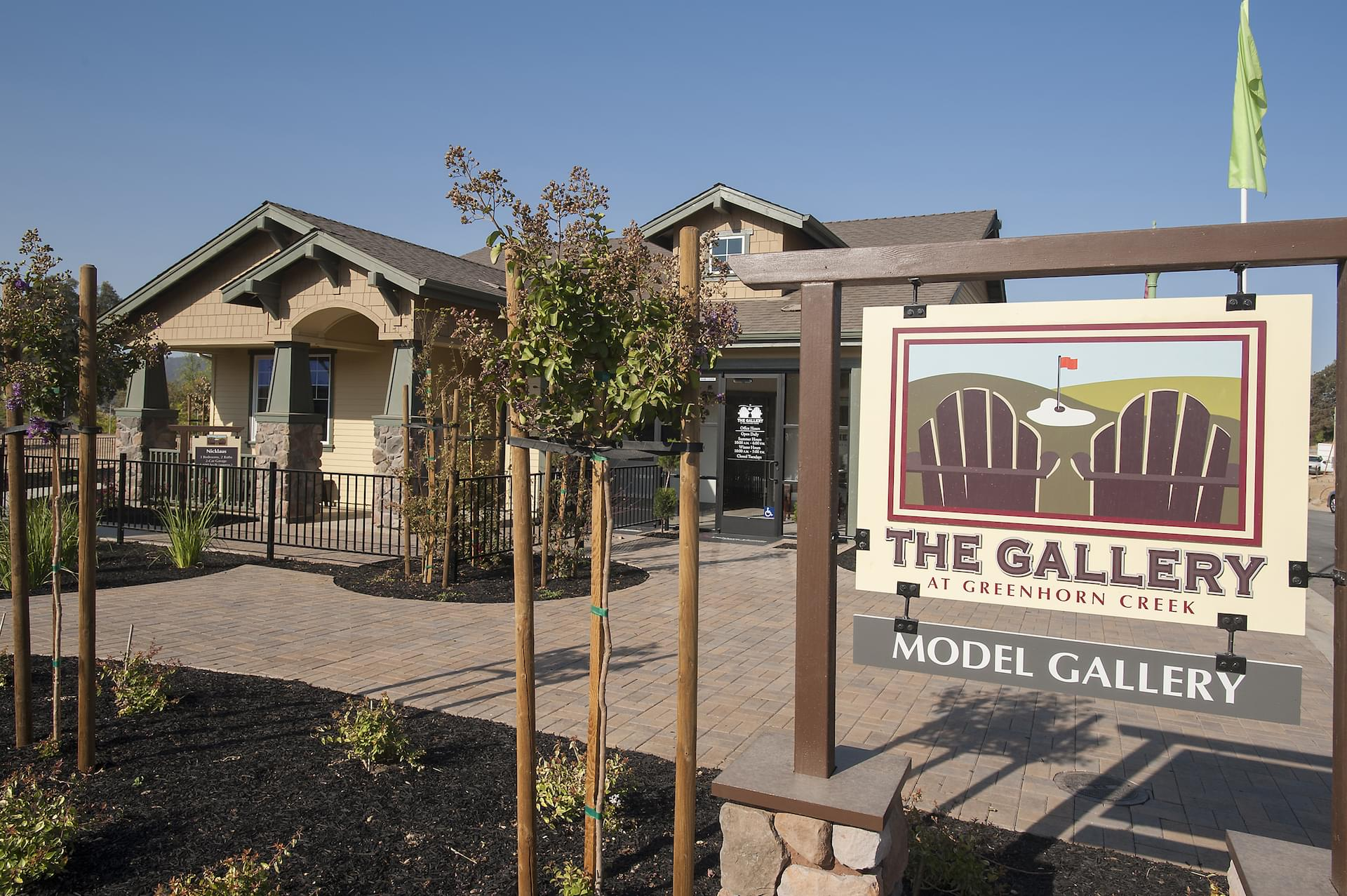 The Gallery at Greenhorn Creek  - A DeNova Homes Community in Angels Camp, CA