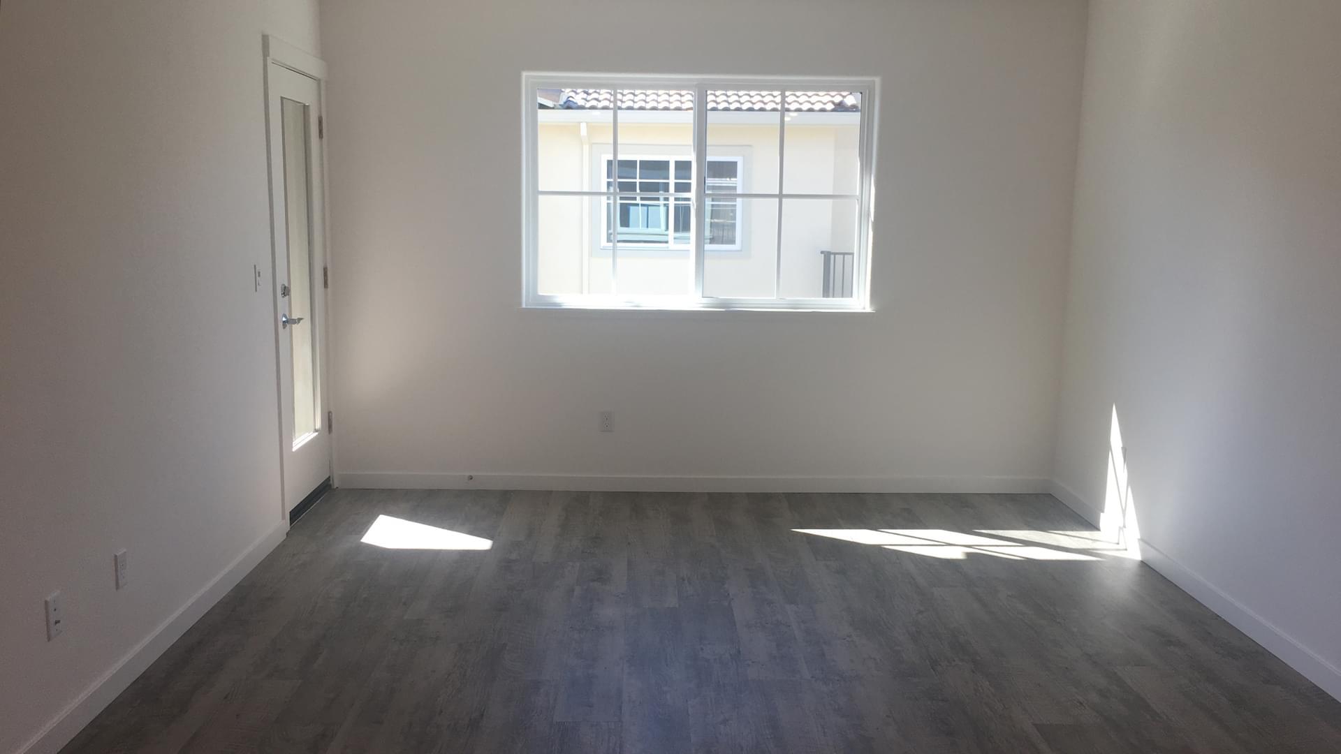 Unit 3302 Living Room