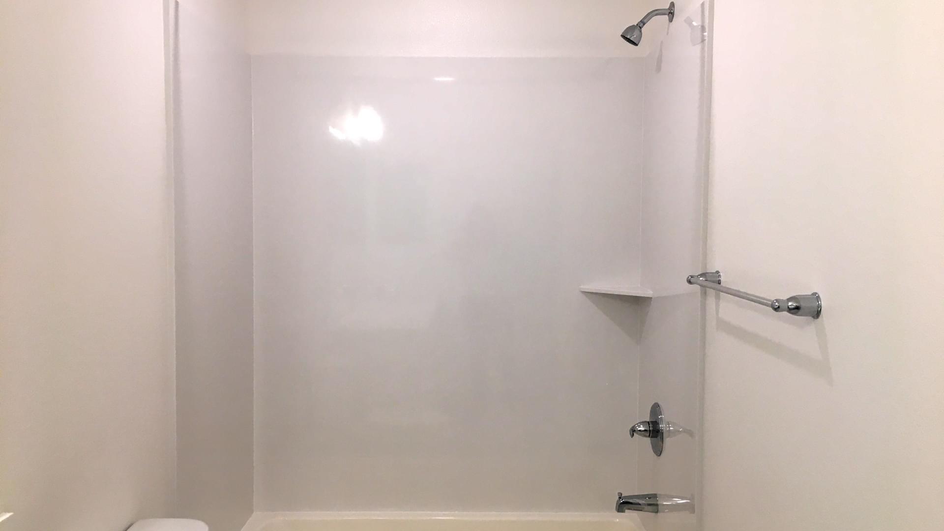 Unit 3302 Bathroom