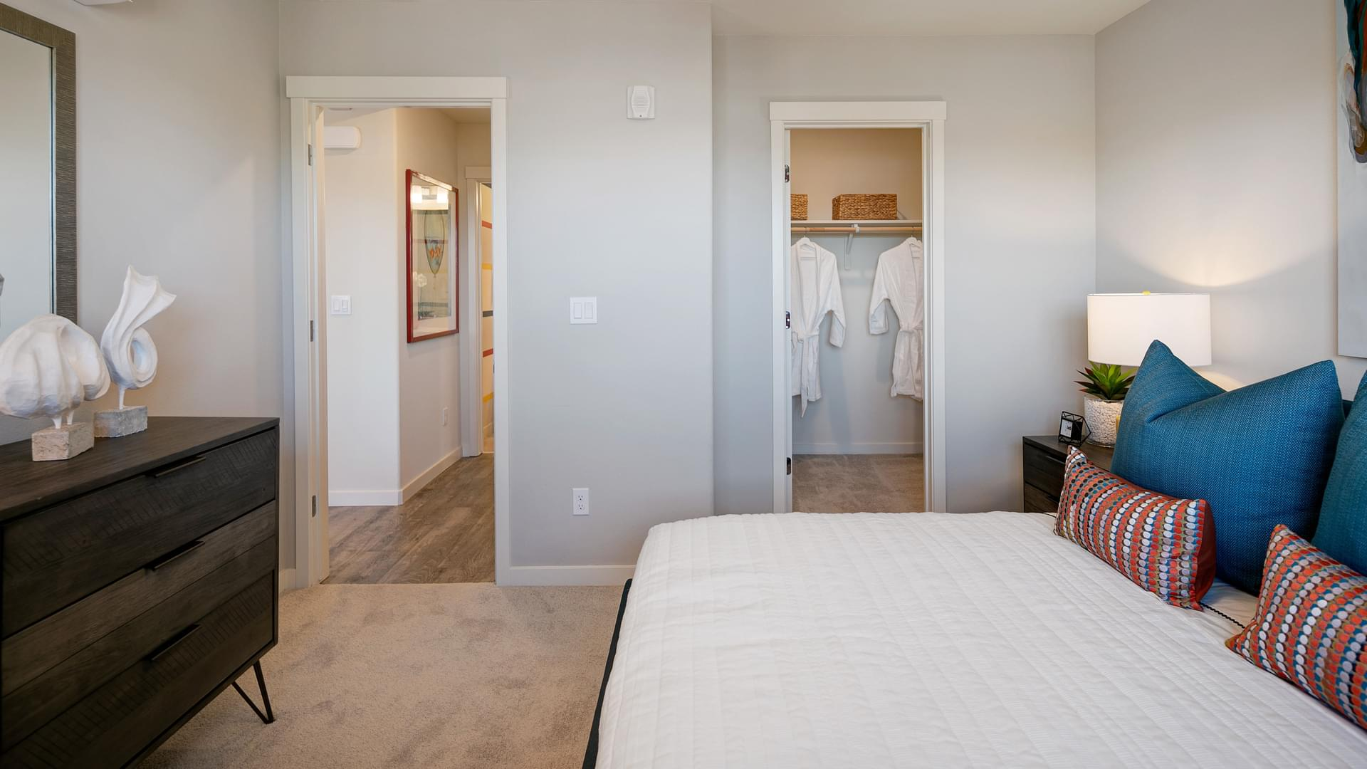 Residence 1 Bedroom