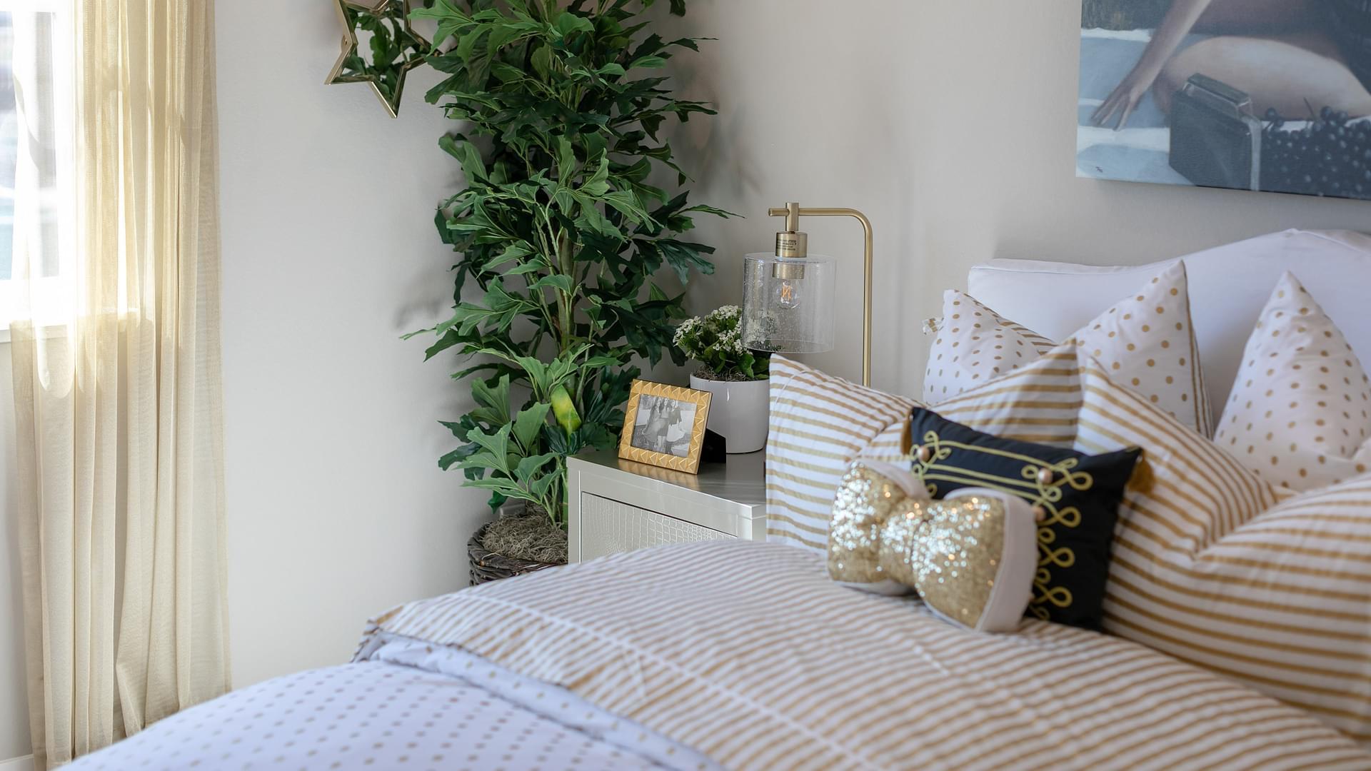 Residence 4 Bedroom 3