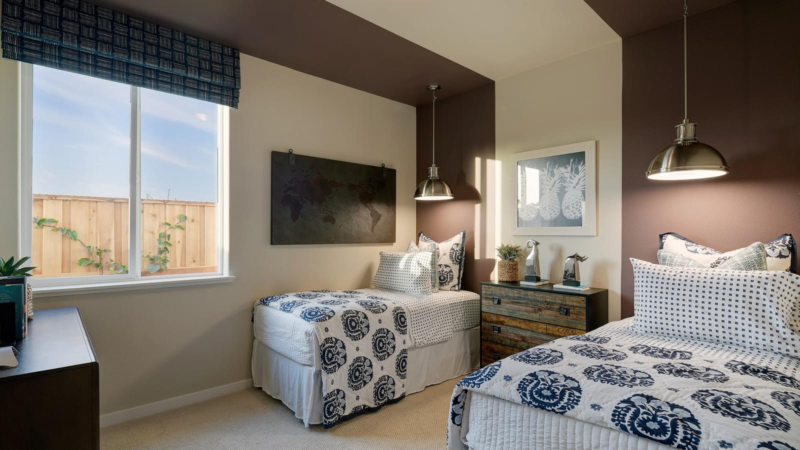Residence 1 Bedroom 3