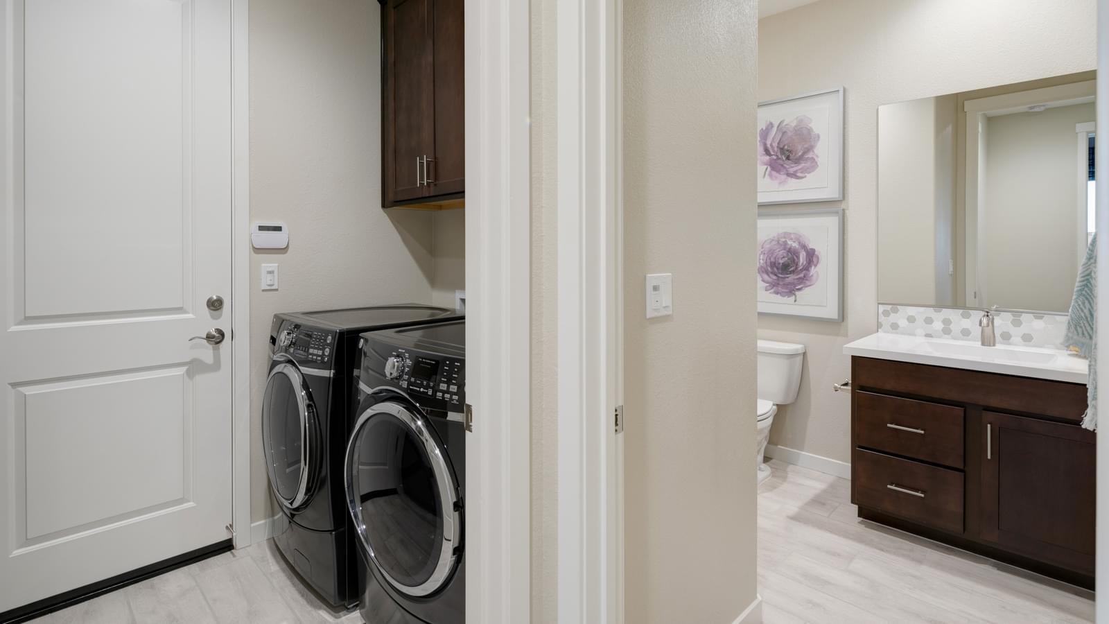 Laundry/Bath 2