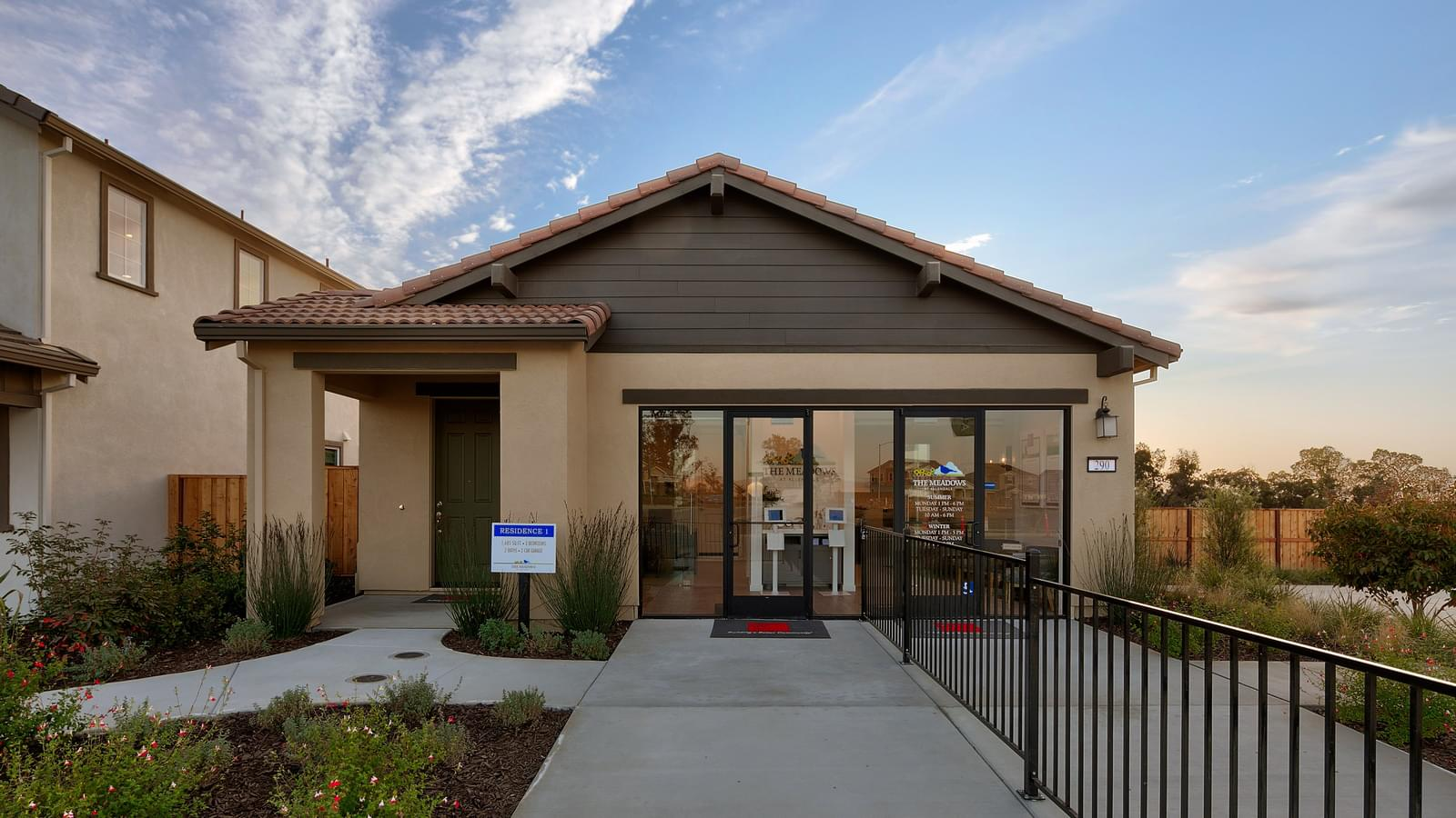 290 Tanoak Street in Hollister, CA by DeNova Homes