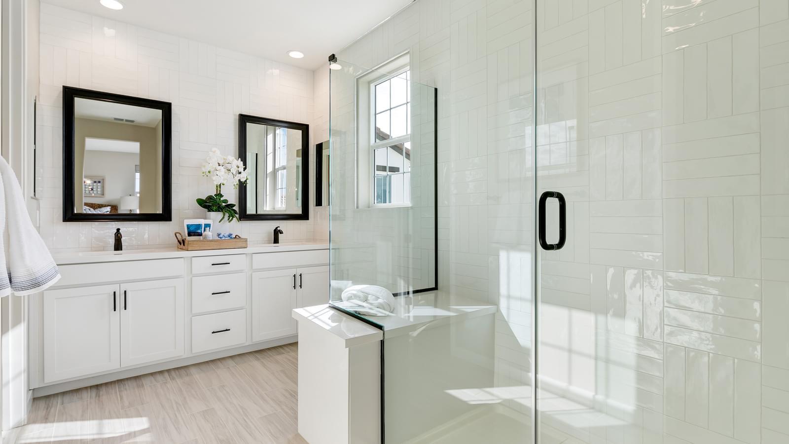 Residence 2 Master Bath