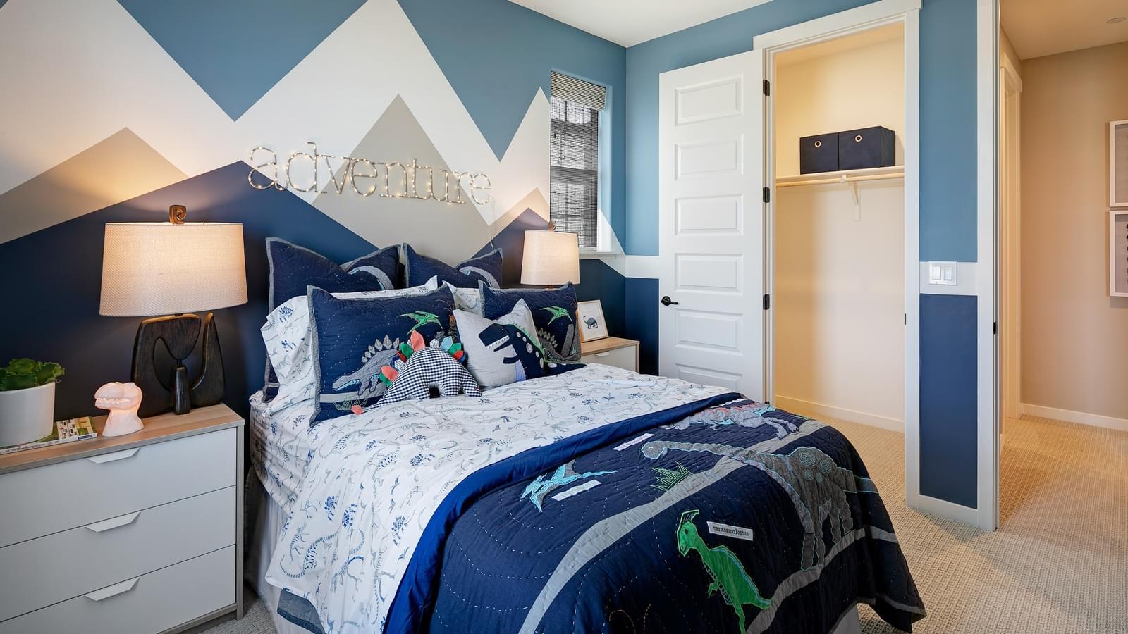 Residence 2 Bedroom 2