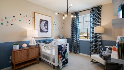 Residence 2 Bedroom 3