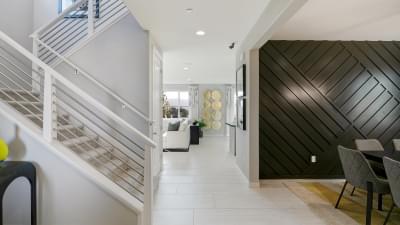 Residence 3 Entry