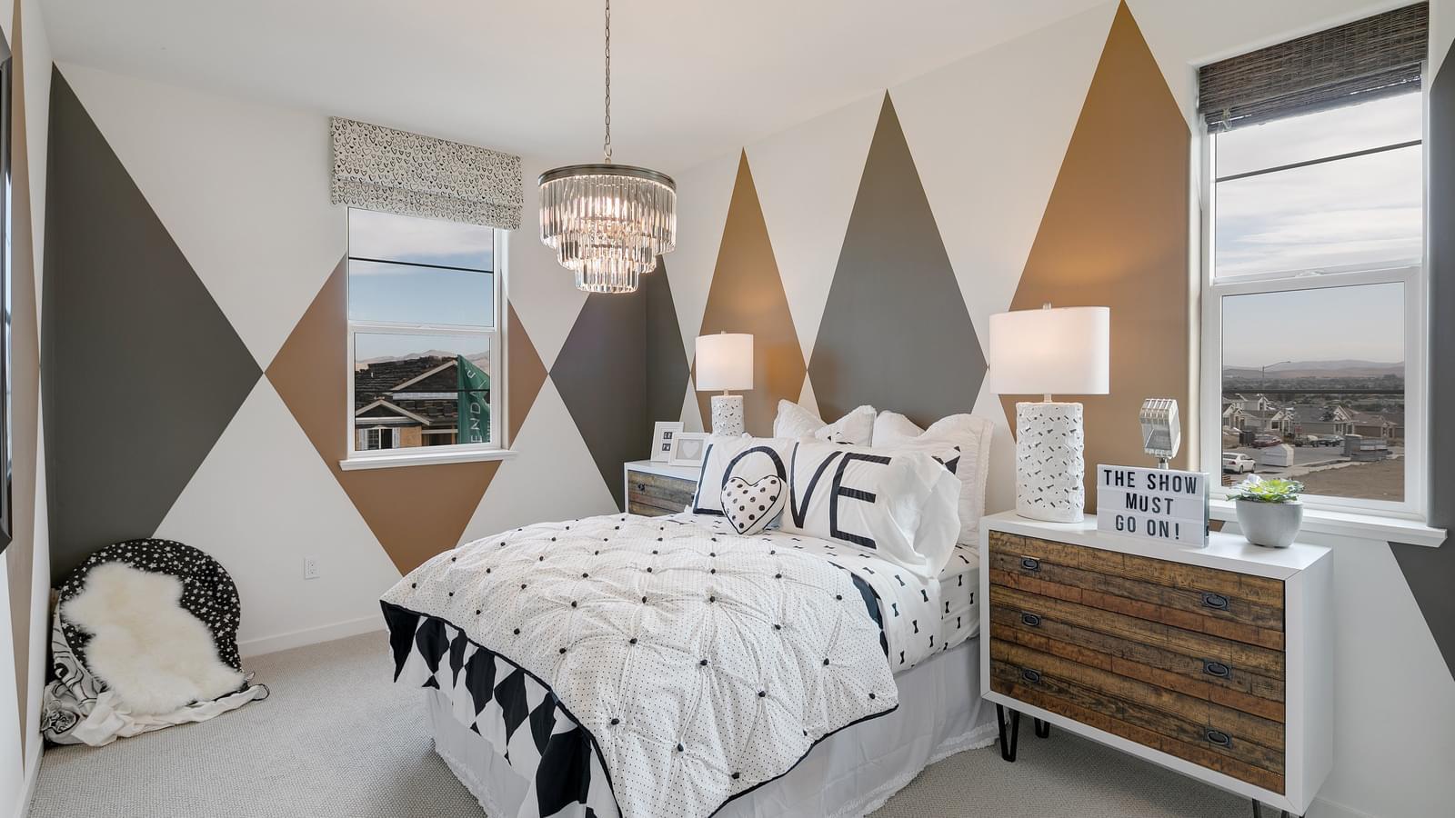 Residence 5 Bedroom 3