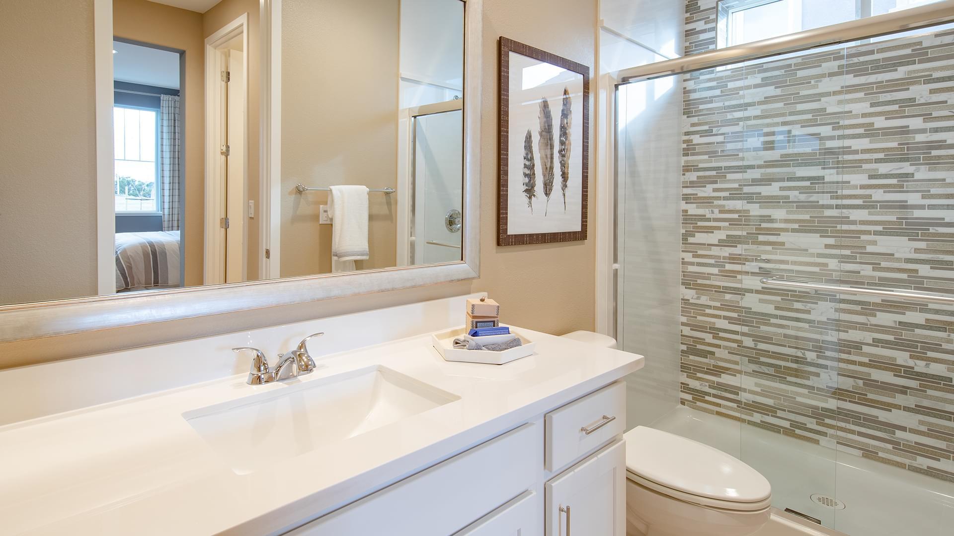 Residence 3 Bath 3
