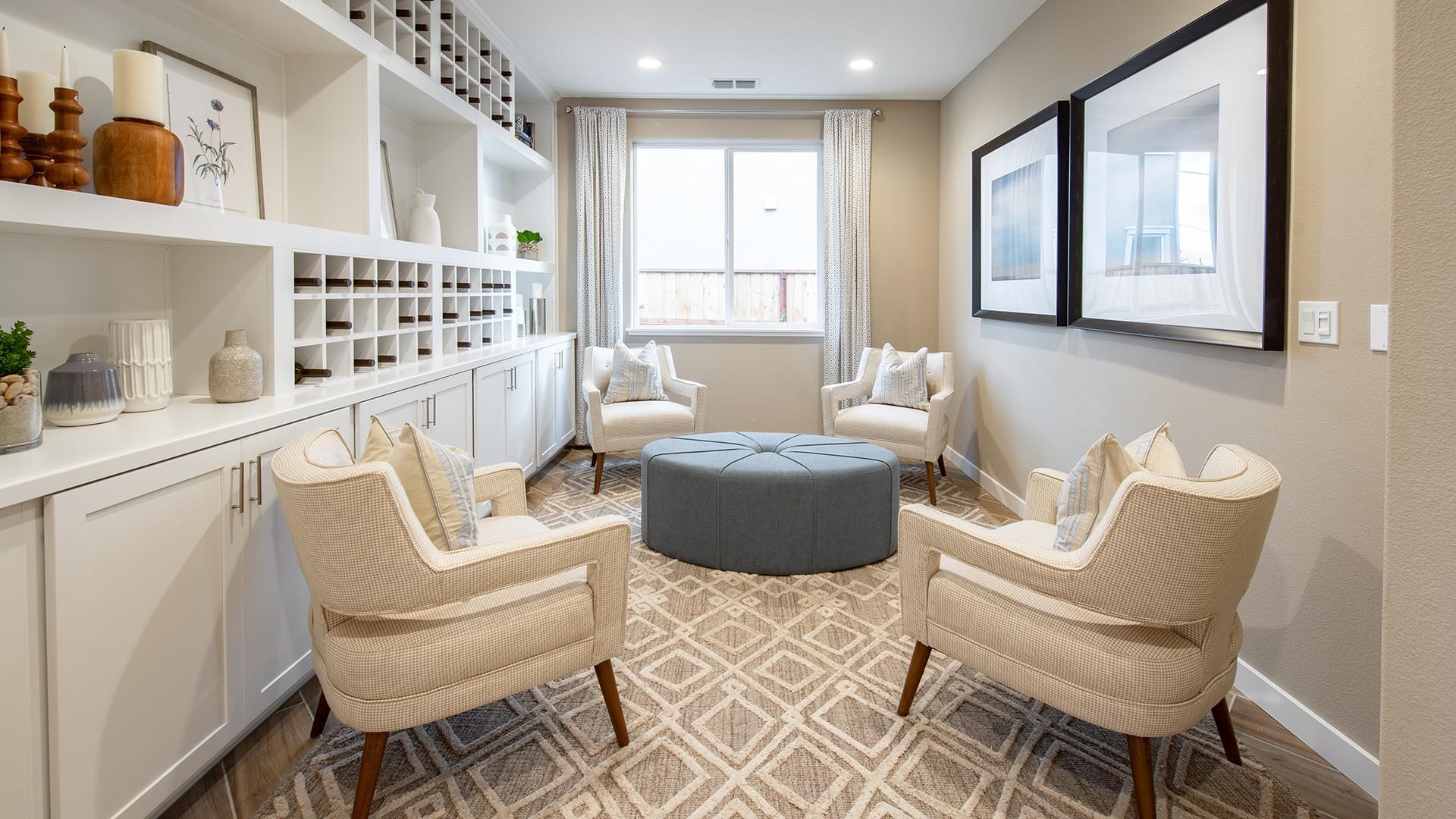 Residence 3 Flex Room