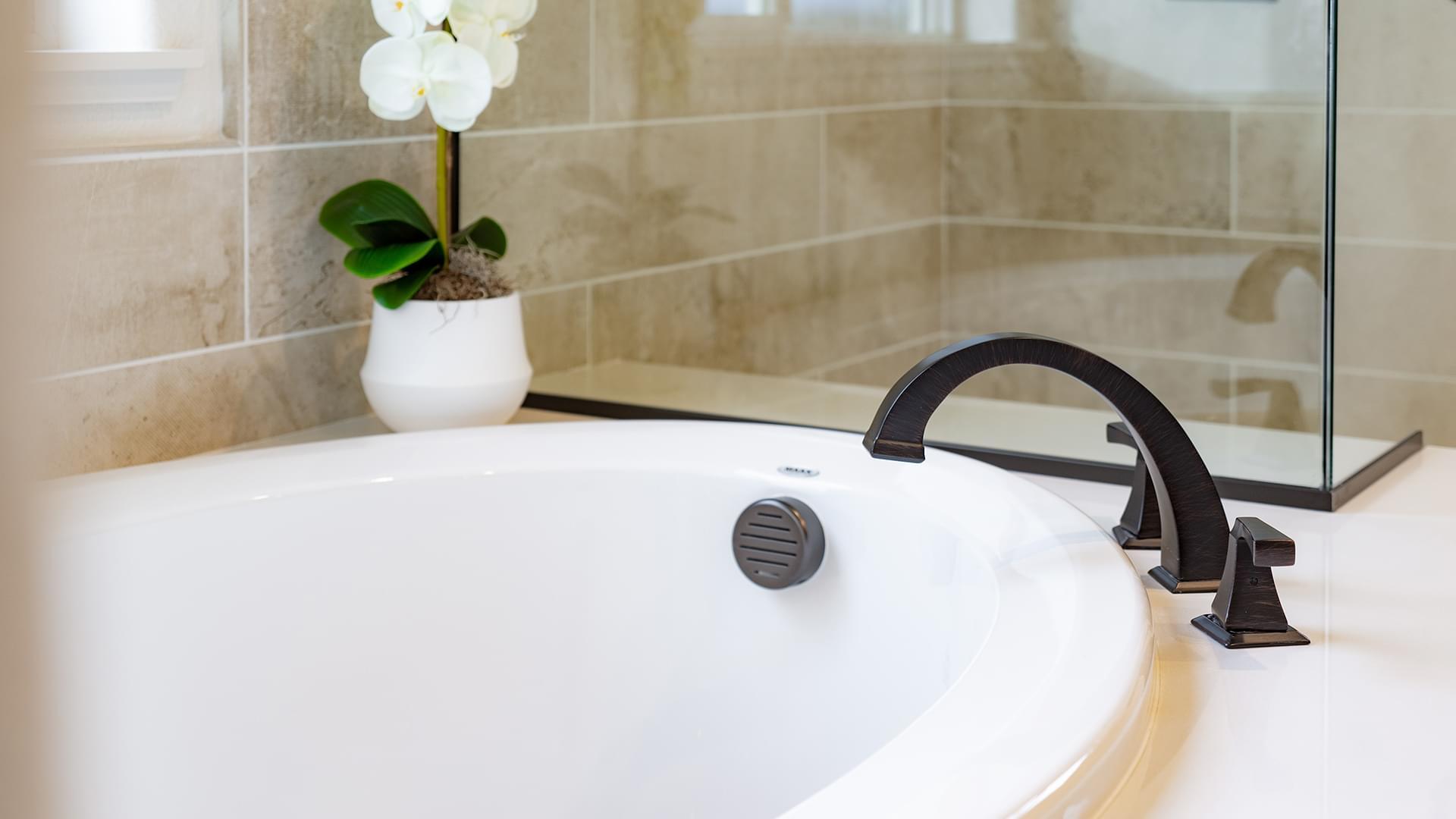 Residence 4 Master Bath