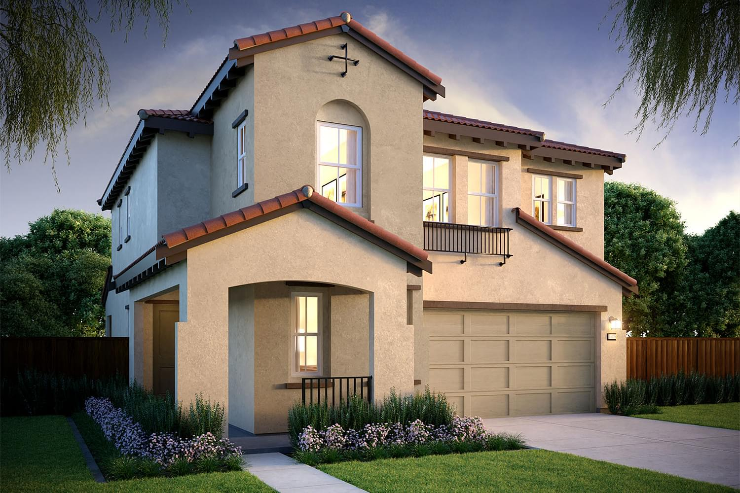 2772 Lily Court in , CA by DeNova Homes