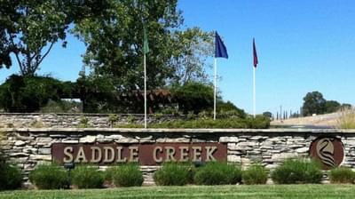 Saddle Creek Golf Course