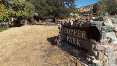 Copper Park