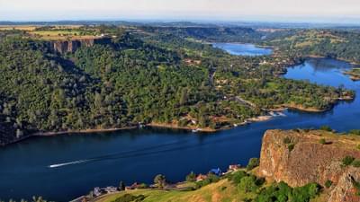 Lake Tulloch