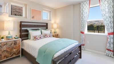 Residence 3 Model  Bed 4