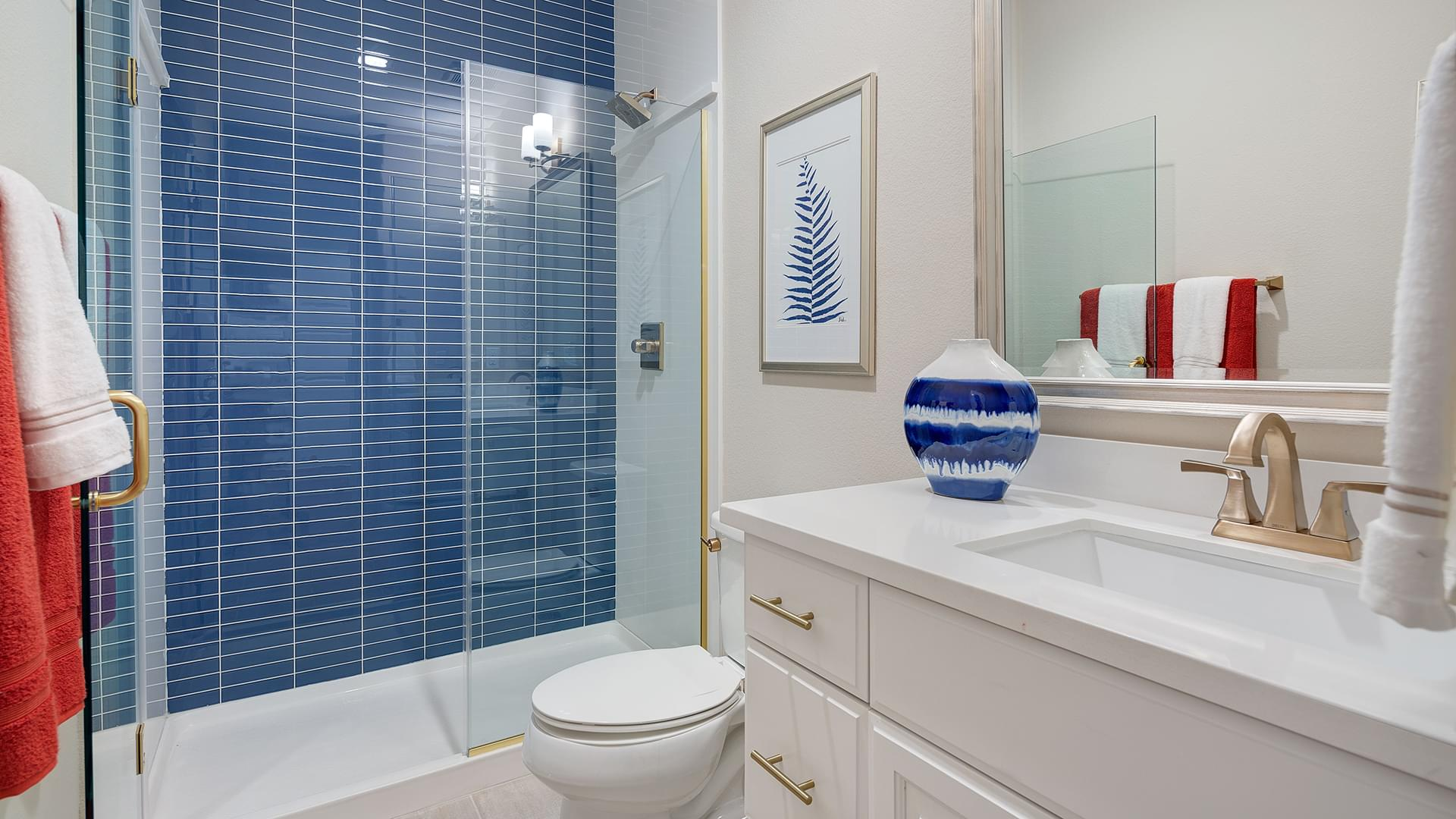 Residence 1A Bath 3