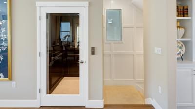 Residence 1A Elevator (Option)