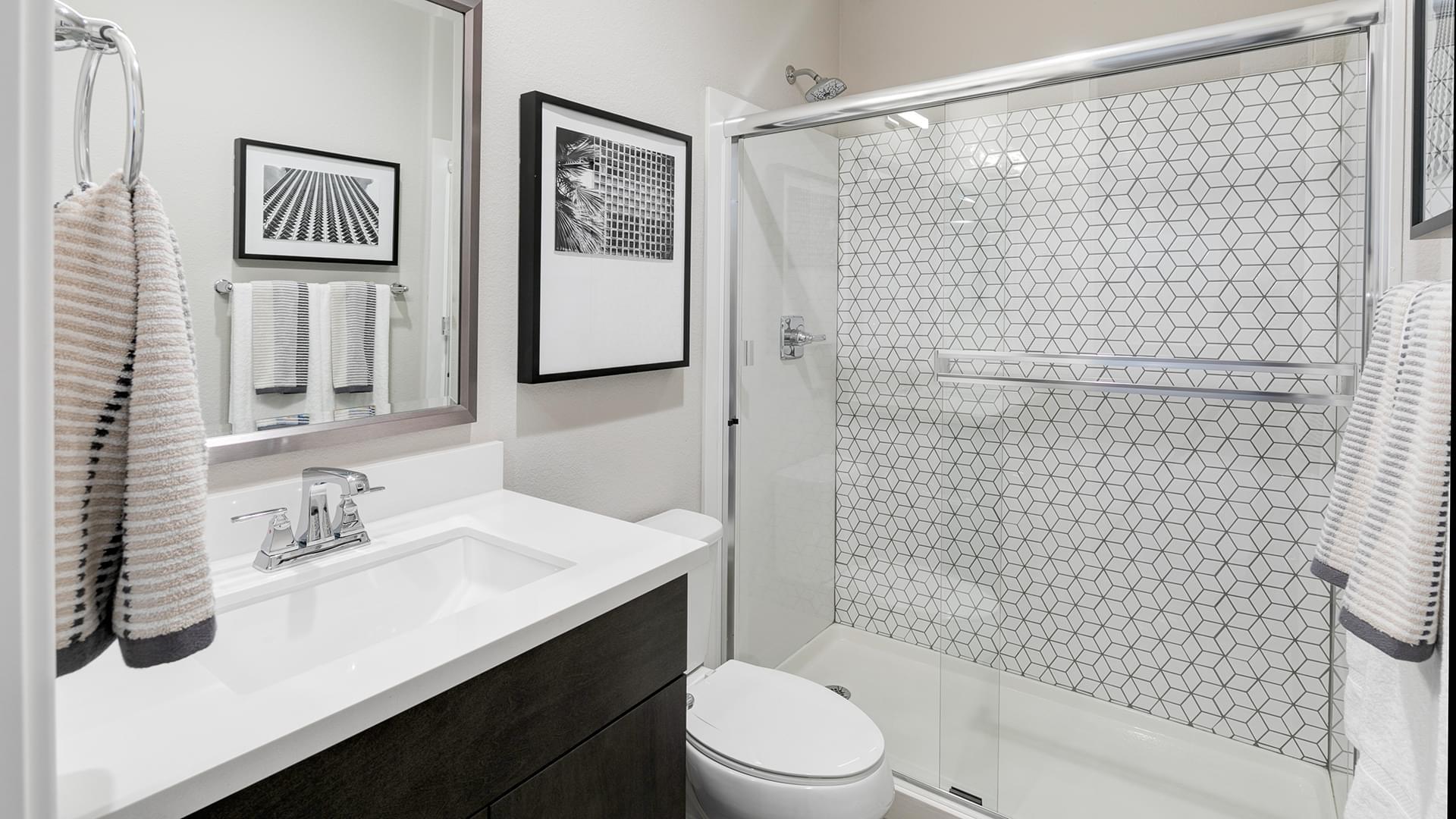 Residence 4A Bath 4