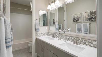 Residence 5B Bath 2