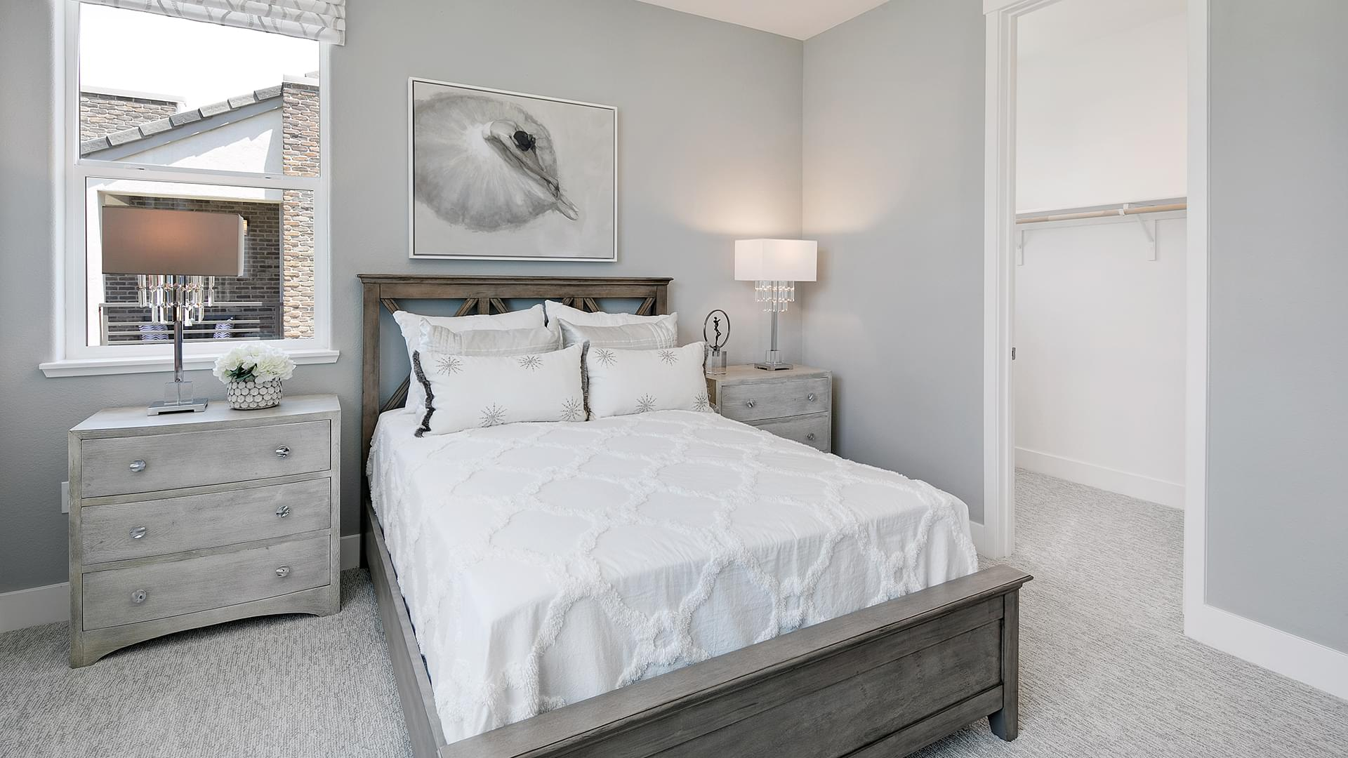 Residence 5B Bedroom 3