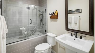 Residence 2B Bath 3