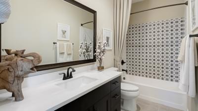 Residence 2B Bath 2