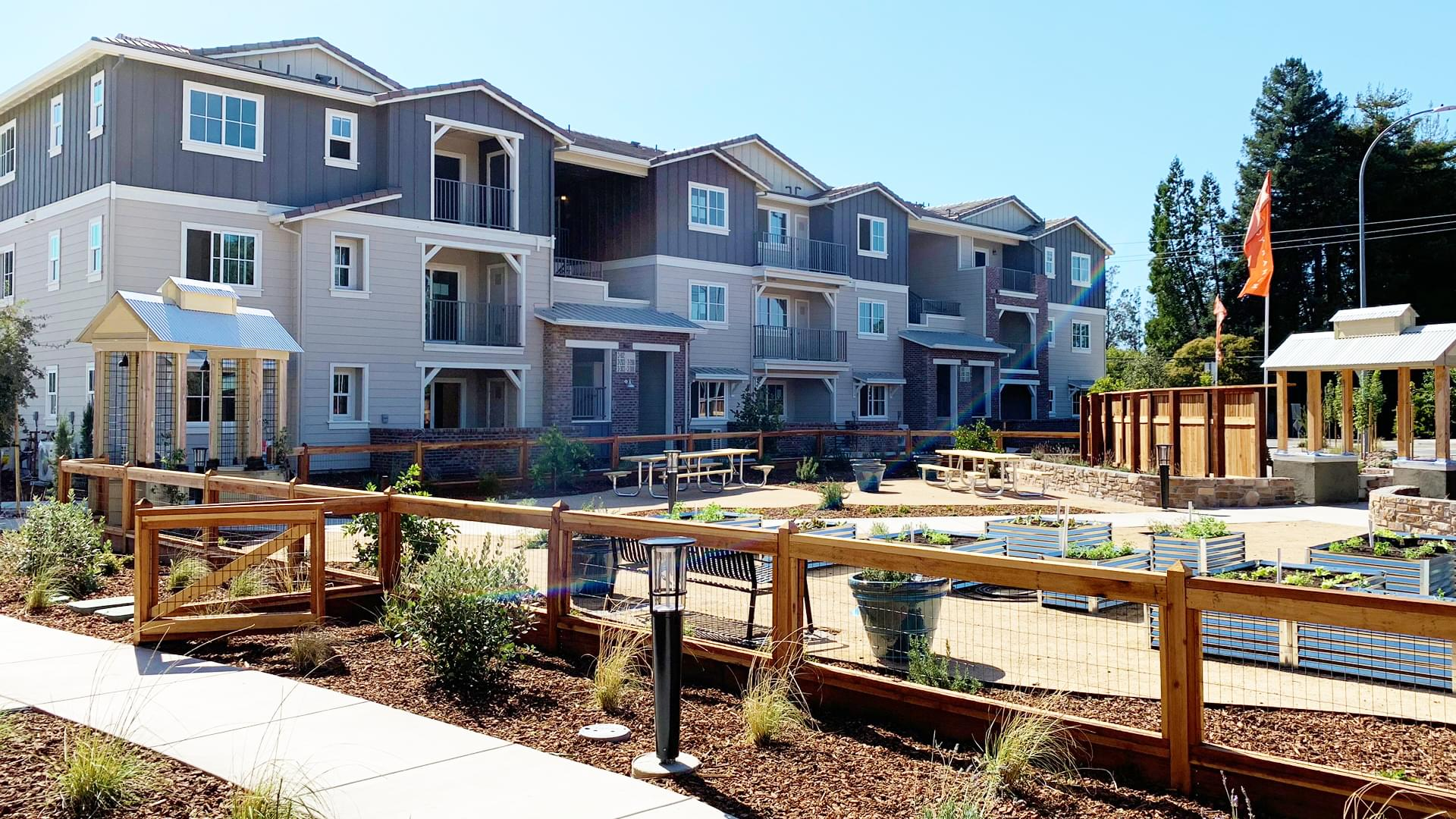 Mill Creek at Brody Ranch in Petaluma by DeNova Homes