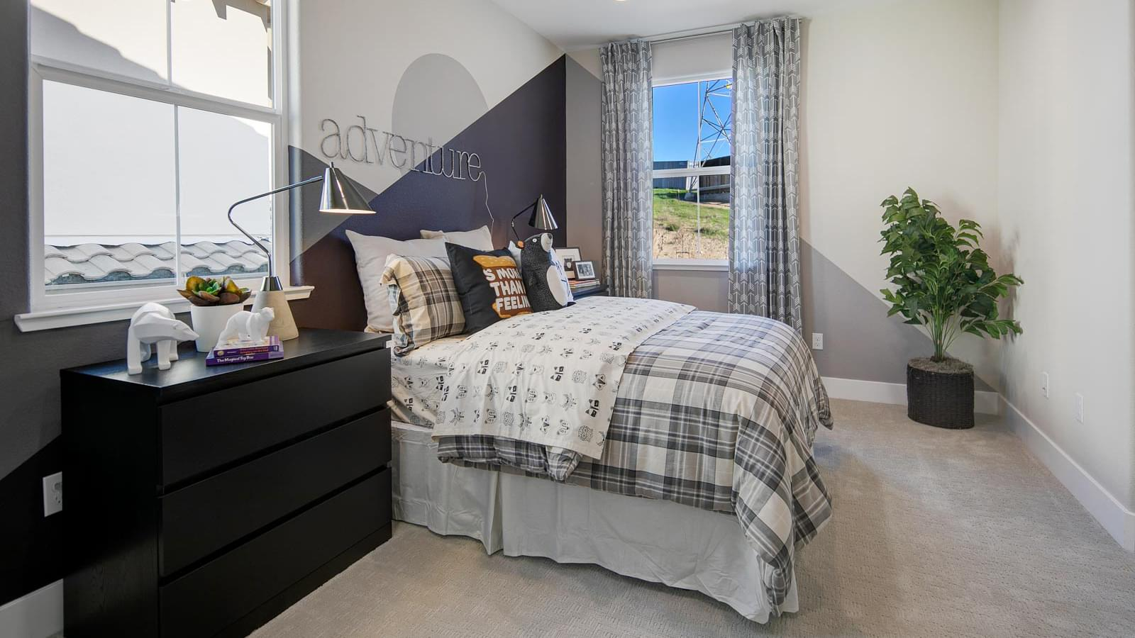 Residence 1 Bedroom 2